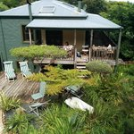 Photo de The Hout Bay Hideaway