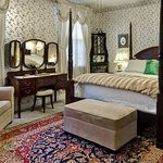 Rose Manor Bed and Breakfast Foto
