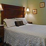 Foto de Rose Manor Bed and Breakfast