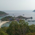 Φωτογραφία: Nangyuan Island Dive Resort