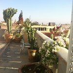Photo de Riad les 2 Portes