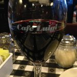 Pinot Noir @ Cafe Luigi, 152 Great Rd, Bedford, MA