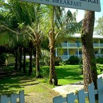 Foto van Sand Dollar Beach Bed & Breakfast