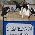 Φωτογραφία: Casa Blanca Bed & Breakfast