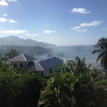 Foto di Dominica's Sea View Apartments