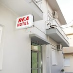 Photo de Hotel Pension Rea