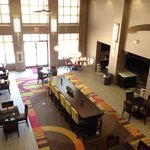 Hampton Inn & Suites Tulsa-Woodland Hills 71st-Memorial resmi