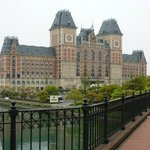Photo de Hotel Okura JR Huis Ten Bosch