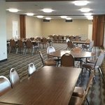 Meeting & Party Room