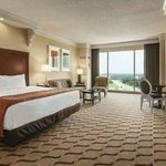 Horseshoe Casino Luxury All-Suite Hotel Bossier City