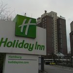 Foto Holiday Inn Hamburg