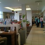 Foto de Holiday Inn Express Walsall
