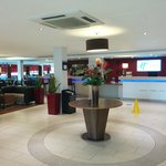 Holiday Inn Express Northampton M1, Jct 15 resmi