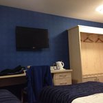 Φωτογραφία: Speedbird Inn, Aberdeen Airport