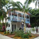 Captiva Island Inn Bed & Breakfast resmi