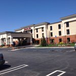 Hampton Inn Harriman Woodbury Foto
