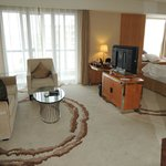 Howard Johnson All Suites Hotel Foto