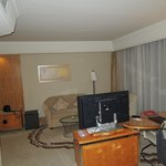 Howard Johnson All Suites Hotel resmi