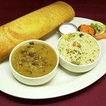 Dosa Plater