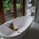 Bath in Ensuite