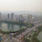 Foto van Lotte Hotel World