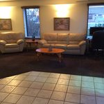 Americas Best Value Inn Elk City