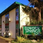 Powder Springs Inn Foto