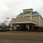 Holiday Inn Express - Medical Center Midtown Foto