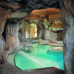Grotto Spa at Tigh-Na-Mara