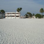 Carousel Inn on the Beach Foto