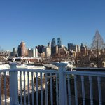 Φωτογραφία: Philadelphia Bella Vista Bed and Breakfast