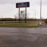 Howard Johnson Inn Gillette resmi