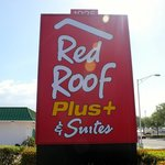 Foto de Red Roof Plus+ and Suites Naples