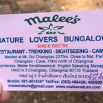 Malee's Nature Lovers Bungalowsの写真