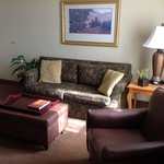 Bilde fra Homewood Suites by Hilton Atlanta-Peachtree Corners/Norcross