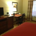 Φωτογραφία: Country Inn & Suites Highpoint