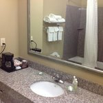 Foto van Country Inn & Suites By Carlson, High Point (Greensboro/Winston-Salem)