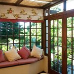 Foto de Malvern Manor Country Guest House