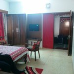 Foto di All Seasons Homestay Jaipur