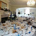 Woodlands Country House Hotel Foto