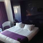 Foto de BEST WESTERN PLUS Design & Spa Bassin D'Arcachon