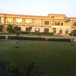 Foto de The Gateway Hotel Jodhpur