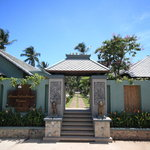 Photo de Samui Heritage Resort