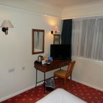 Travelodge Birmingham Streetly의 사진