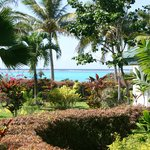 Photo de Siufaga Beach Resort