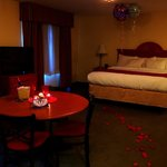 Photo de Comfort Suites Mount Vernon