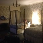 Foto de Tanglewood Manor House Bed and Breakfast