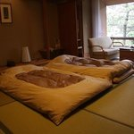 Room with Private Onsen