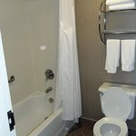 Holiday Inn Express Harrisburg NE resmi
