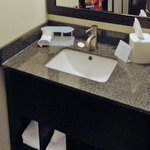 Foto van Holiday Inn Express Harrisburg NE